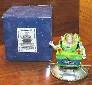 Walt disney toy storys buzz lightyear space ranger spin business image is loading walt disney toy story 039 s buzz lightyear colourmoves Gallery