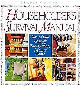 Householder s Survival Manual