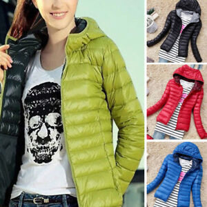 Women-Quilted-Padded-Puffer-Bubble-Winter-Lightweight-Coat-Hooded-UK-Jacket-Warm