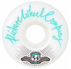 Picture PSU Shield Series 54mm 99a Skateboard Wheels