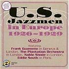 Various Artists - U.S. Jazzmen in Europe 1926–1929 (2012)
