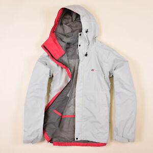 new arrival 9b112 bcfbe Details zu Berghaus Damen Jacke Jacket Gr.14 (DE 44) AQ2 Regenjacke  Blautöne, 69289