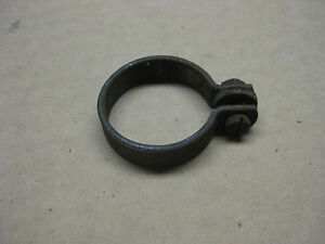 Waterwitch outboard 2 1 2hp drive shaft clamp ebay for Waterwitch outboard motor parts