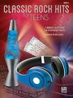 Classic Rock Hits for Teens, Bk 2: 7 Graded Selections for Intermediate Pianists by Alfred Music (Paperback / softback, 2015)