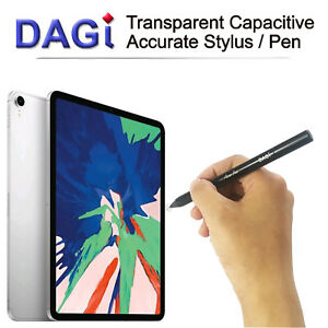 official photos 24eb4 ff439 Details about Precision Stylus Pen-DAGi P505 for Apple iPad Pro Air mini  iPhone X XS Max XR 8