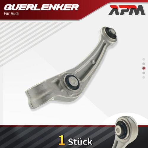 Querlenker Radaufhängung Vorne Unten Rechts Audi A4 8K A5 8T 8F7 A6 4G A7 Q5 8R