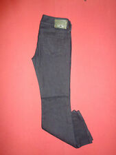 Diesel LOUVELY 00AA8 Stretch - Ladies/Womens Navy Denim Jeans - W29 L29 - K297