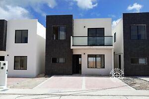 Casa en venta en privada con amenidades. Cod.Terra.