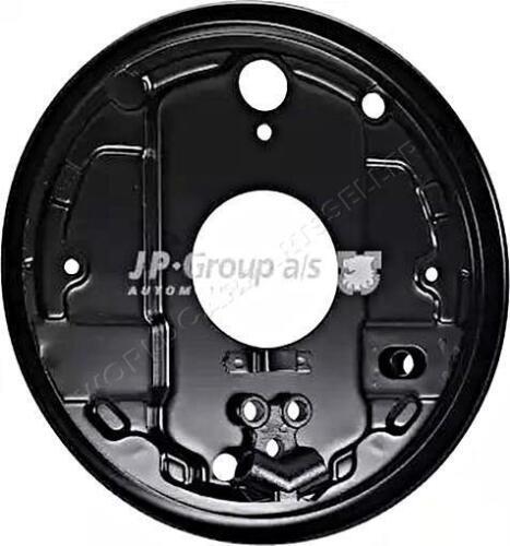 JP Rear Axle Right Brake Disc Splash Panel Fits VW Transporter T2 211609426L