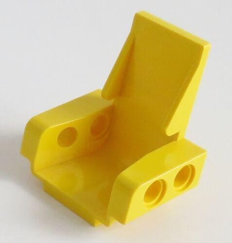 gelb # 2717 LEGO Technic Seat 3 x 2 Sitz