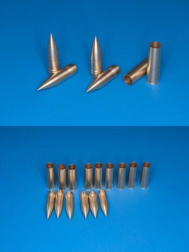 35P16 1//35 152mm ML-20 L//32,4 Munition diverse