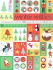 Sticker Chic Winter Wishes by Thomas Nelson (Paperback / softback, 2014)