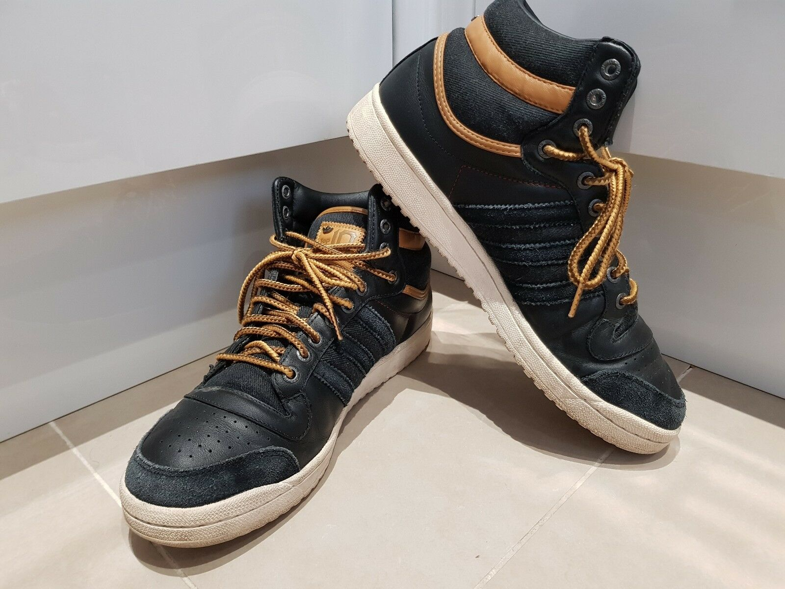 hot sales 3ca13 93db9 Hombre Adidas Top 10 instructores mujeres, tamaño 10 nuevos zapatos para  hombres y mujeres, instructores el limitado tiempo de descuento a5c7ed
