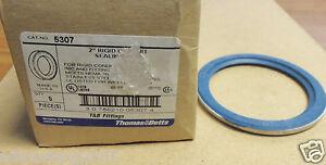 New-Thomas-Fittings-5307-2-Rigid-Conduit-Sealing-Ring-5-Per-Box