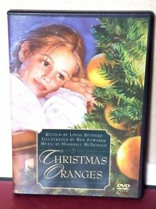 image is loading christmas oranges dvd great for family night lds - Christmas Oranges