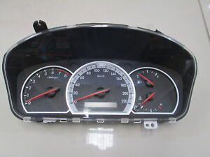 Genuine 2010 Holden Epica EP CDX 2.5L PETROL 07-11 INSTRUMENT CLUSTER 125,927 KM