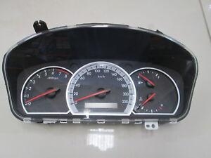 Genuine-2010-Holden-Epica-EP-CDX-2-5L-PETROL-07-11-INSTRUMENT-CLUSTER-125-927-KM