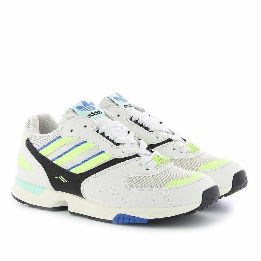 Zx4000 Originals Señores Zapatillas Adidas Zapatos G27899 5jARq34L