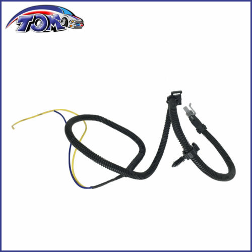 ABS Wheel Speed Sensor Wire Harness Front For Cavalier Sunfire 970-007