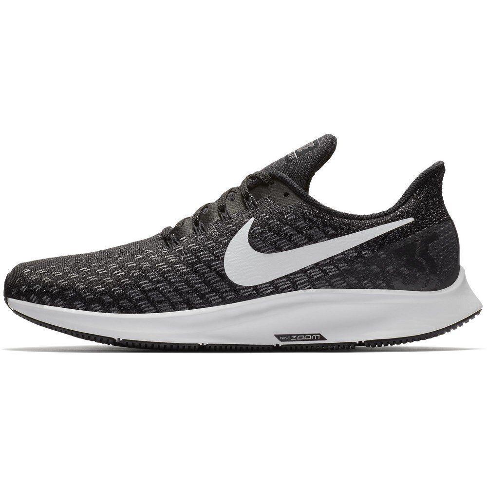 wholesale dealer cd8cd 926c2 Nike Zoom Pegasus 35 Black White Size 10.5 (4E) (4E) (4E