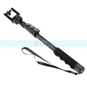 YUNTENG-Extendable-Handheld-Telescopic-Monopod-Holder-For-Camera-GoPro-Phone