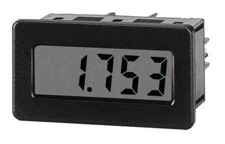 RED LION CUB4V000 DC Voltmeter
