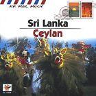 Air Mail Music: Sri Lanka by Various Artists (CD, Jul-2001, Air Mail Music)