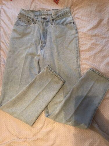 Vintage Levi's 512 Jeans - image 1