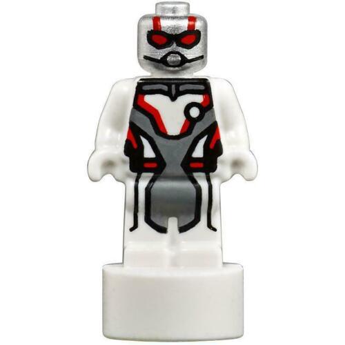 LEGO Marvel Avengers Endgame Ant-Man Microfigure Minifigure 7613 AUTHENTIC