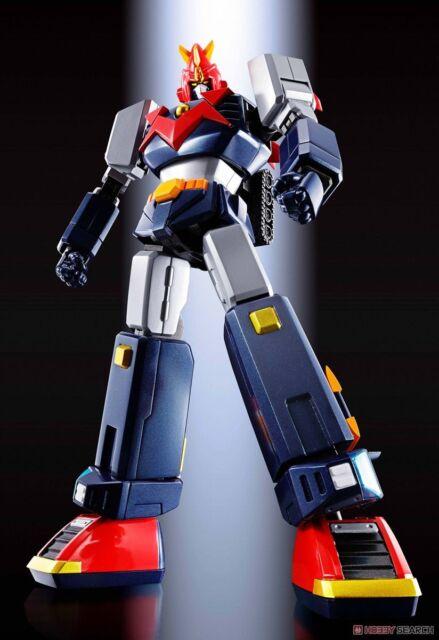 GX-79 F.A.Voltes V Vultus Robot Bandai Tamashii Soul Of Chogokin Full Action