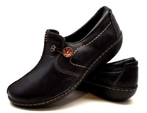 cdd5c32c93 Clarks Shoes Women's Collection Black US Size 9 - FREE SHIPPING ...