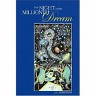 Night of The Millionth Dream 9781425793210 Hardcover