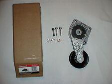 99-04 F-150 Lightning NEW supercharger 8 rib belt tensioner arm ,idler pulley