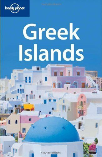 Greek Islands (Lonely Planet Country & Regional Guides) By Kori .9781741792270