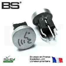 Logo key with LED backlight VOICE VOIX touche lumineuse IOT arduino Pi STM32 ARM