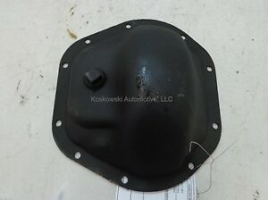 Chevy-K10-Front-Differential-Cover-1970-Blazer-GMC-JIMMY-OEM