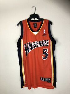 b6220231299 Image is loading BARON-DAVIS-Golden-State-Warriors-Vintage-Reebok-Swingman-