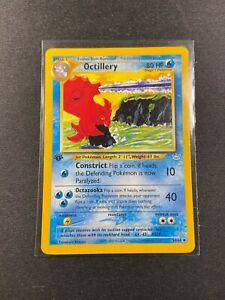 Pokemon Neo Revelation 1st Edition Mint Octillery 34/64 PSA 9 10?