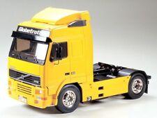 Tamiya 1/14 R/C  VOLVO FH12 GLOBETROTTER   Tractor Truck  Kit  # 56312