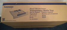 Tektronix Phaser 780 Color Printer TRANSPARENCY MEDIA TRAY 436-0368-00 UNOPENED