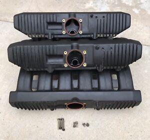 M50 Vs M52 Manifold
