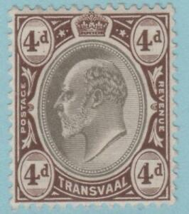 Transvaal-257-Mint-Hinged-OG-No-Faults-Very-Fine