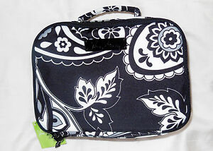 NWT VERA BRADLEY LIGHTEN UP LUNCH MATE cooler bag in MIDNIGHT ... 2c3c7e484a5bf