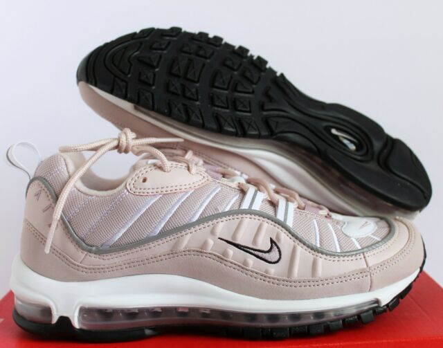 16ff81164370 Nike Women Air Max 98 Barely Rose-elemental Rose Sz 7 Ah6799-600 for ...
