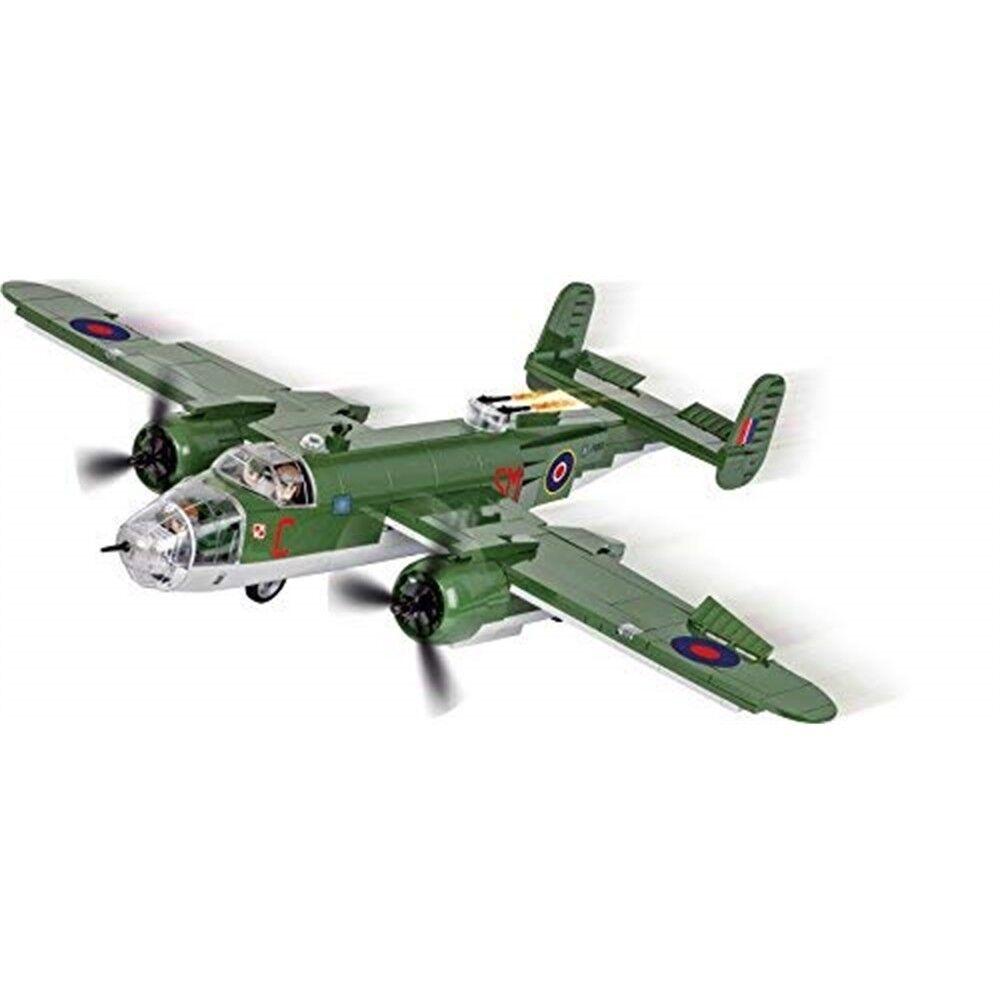 Cobi - Small Army - B-25c Mitchell Mk.ii (500 Pcs)