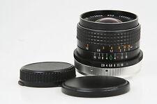 Beroflex  2,8/28mm MC Auto Beroflex #143849, für Canon FD