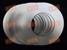 Bucket Shim Pack for Excavators & Diggers (4x1mm, 2x2mm & 2x3mm)