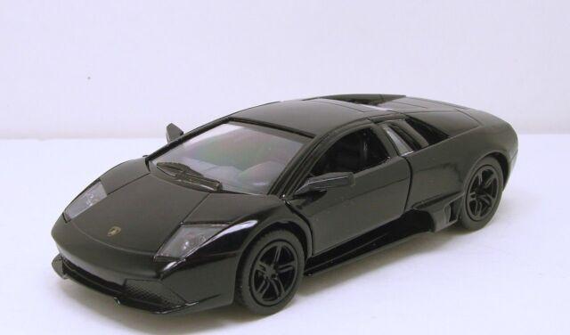Set Of 4 5 Kinsmart Lamborghini Murcielago Lp640 Diecast Model Toy