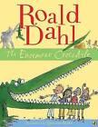 The Enormous Crocodile by Roald Dahl (Paperback, 2009)