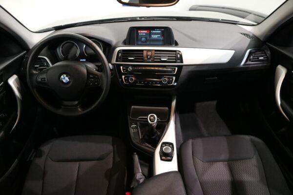 BMW 118d 2,0  - billede 5